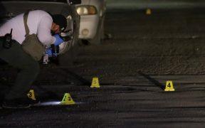 México comienza el año con 73 asesinatos