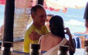Alianza Federalista pide la renuncia de López-Gatell por viaje a playas de Oaxaca
