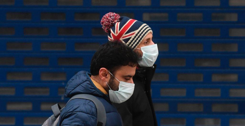 Reino Unido entra a un confinamiento por la nueva cepa de Covid-19