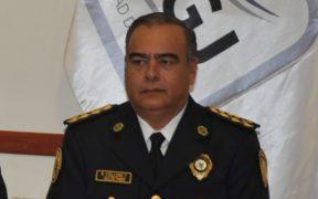 Fiscalía cree que Raymundo Collins no está en México: Sheinbaum