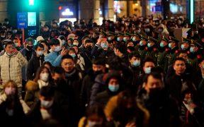OMS y China chocan por trabas a misión que investigará origen de Covid