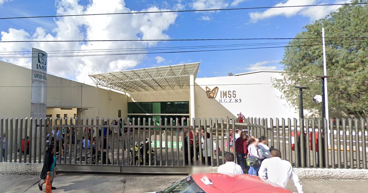 Falla suministro de oxígeno en hospital del IMSS en Morelia; mueren 36  pacientes Covid en un fin de semana