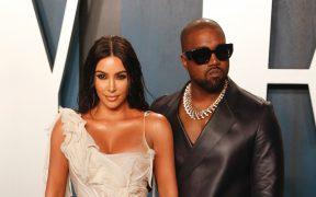 Kim Kardashian contrata a abogada para divorciarse de Kanye West