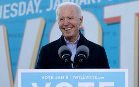 Congreso se prepara para certificar triunfo de Biden sobre Trump