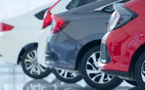 Exportación de vehículos bajó 3.15% en junio frente a mayo, reporta Inegi