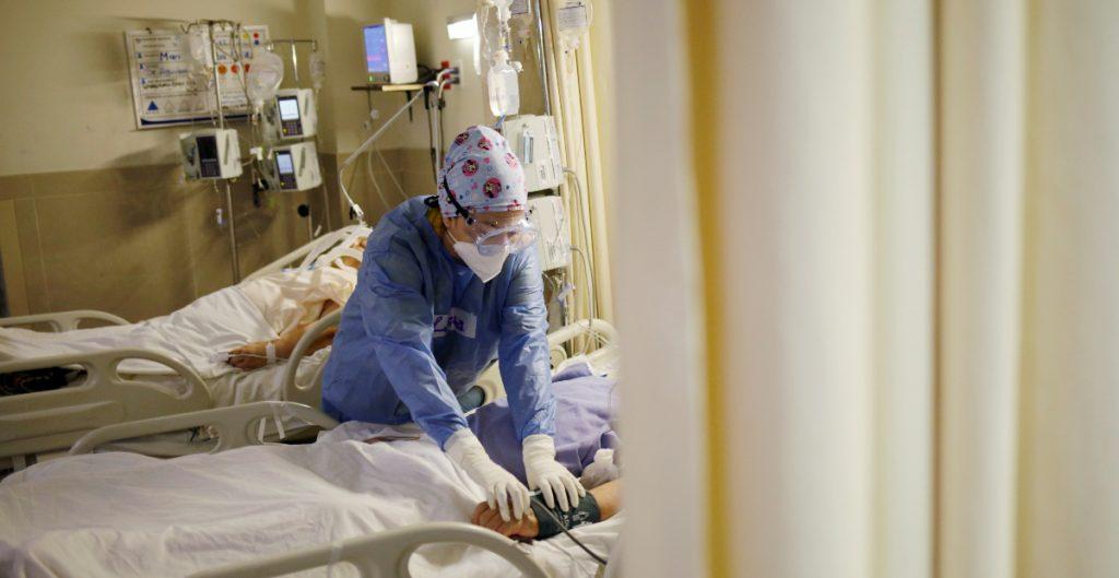 IMSS Michoacán reconoce 36 muertes de pacientes Covid el fin de semana