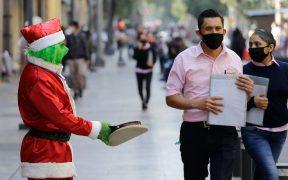 El viernes se define si la Ciudad de México sigue en semáforo rojo: Sheinbaum