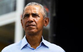 Obama acusa a Trump de incitar protestas en el Capitolio