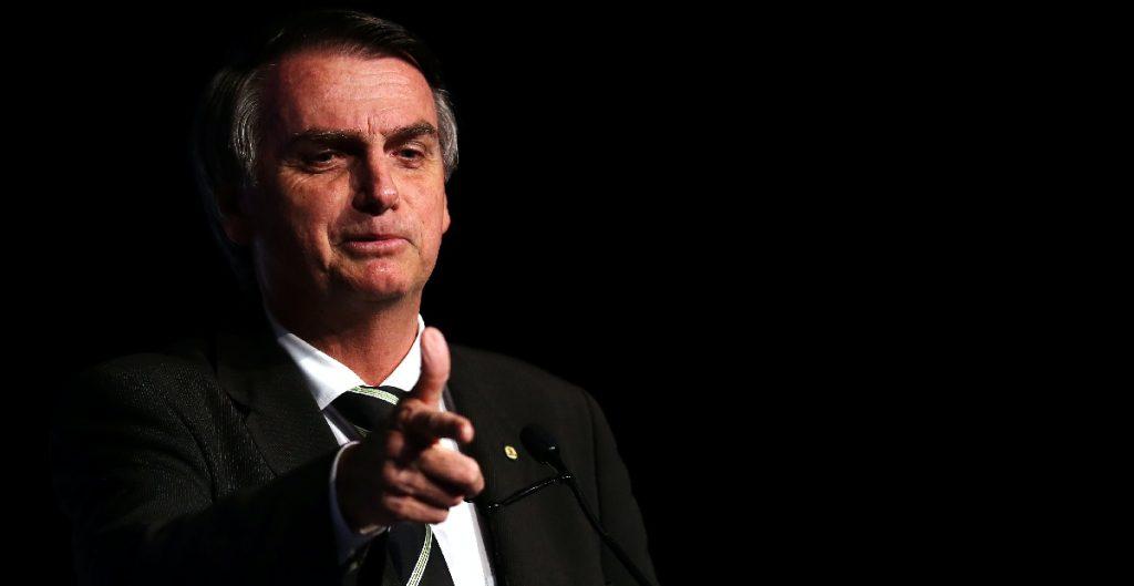 Bolsonaro insiste que hubo fraude en las elecciones presidenciales de EU