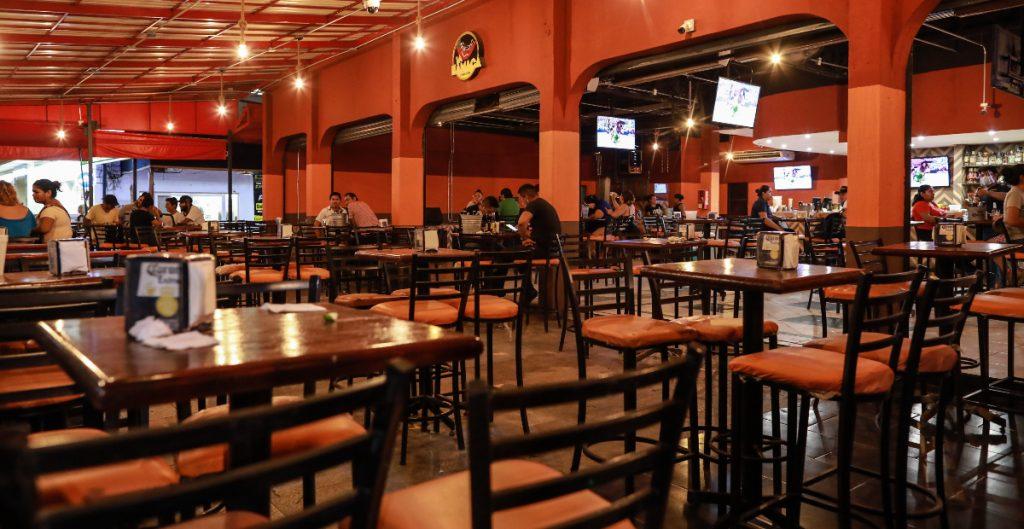 CDMX condonará impuestos a restaurantes y negocios del Centro Histórico