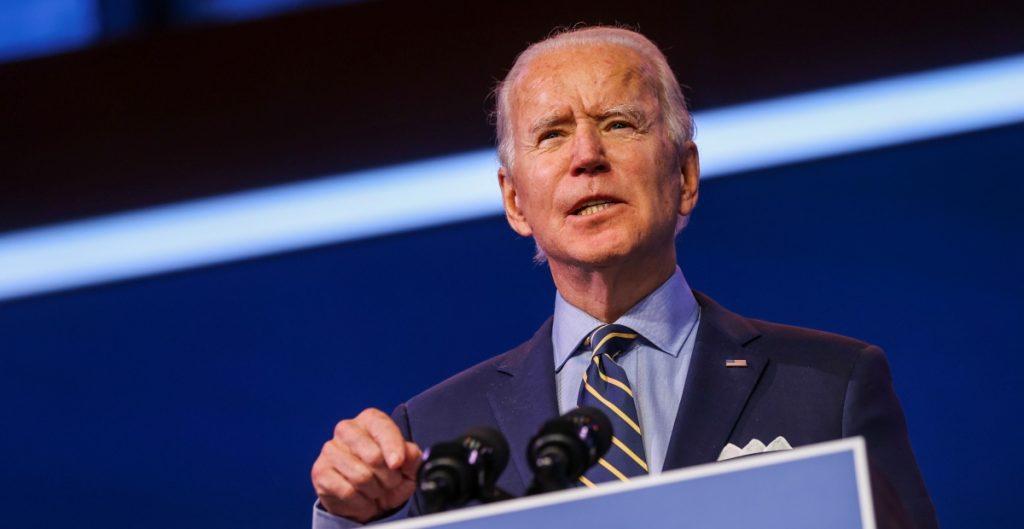 Biden presenta nominados Comercio y Trabajo