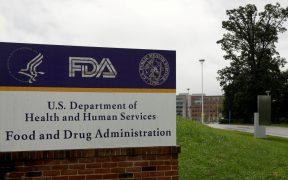 Variantes del coronavirus pueden dar lugar a pruebas con resultados negativos falsos: FDA
