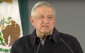 López Obrador reconoce que asesinatos incrementaron en 4 estados