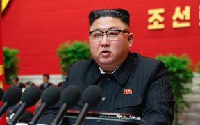 """Kim Jong-un califica a EU de """"mayor enemigo"""" y defiende disuasión nuclear"""