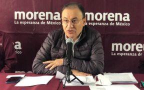 INE ordena a Morena retirar spot de Alfonso Durazo por transmitirse fuera fuera de la precampaña