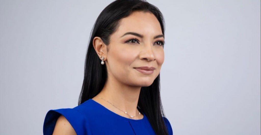 PRI acredita a Mely Romero como candidata para gubernatura de Colima