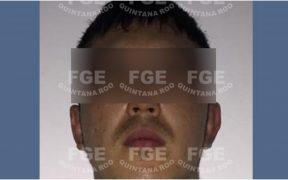 Detienen en Jalisco a presunto líder del CJNG en Quintana Roo