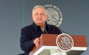 """Con más de 132 mil muertos, AMLO dice que a México """"no le va tan mal con la pandemia"""""""