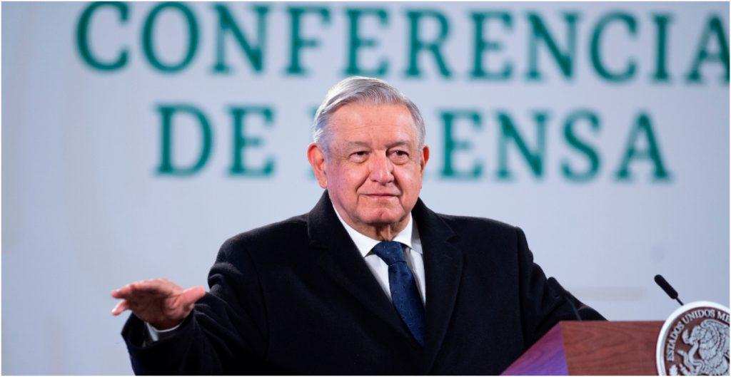TEPJF ordena al INE definir medidas cautelares contra conferencias de AMLO