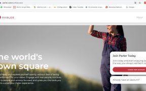 Apple y Amazon se suman a Google y vetan a la red social Parler tras el asalto al Capitolio
