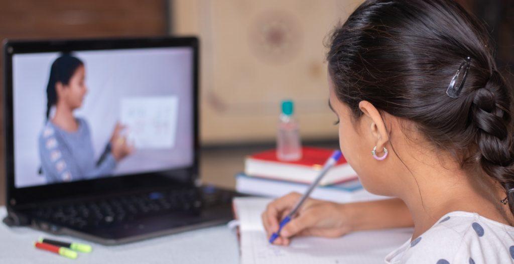 Este lunes regresan a clases virtuales 25 millones de alumnos de educación básica: SEP