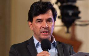 A Córdova se le amplió su gestión al reformarse el IFE y nadie dijo nada: Jesús Ramírez