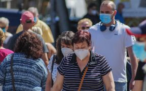Inmunidad colectiva contra Covid-19 es improbable en 2021, advierte la OMS