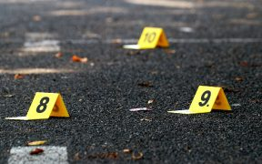 Fiscalía de Michoacán investiga enfrentamiento armado en el que murieron tres personas