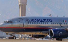 No hay motivo legal ni económico para que Aeroméxico pida terminar contratos: ASPA