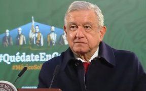 Dar a conocer el expediente de Cienfuegos no afecta las relaciones con EU; hicimos lo correcto, dice AMLO
