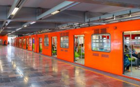 Línea 3 del Metro reanuda operaciones tras incendio en Centro de Control