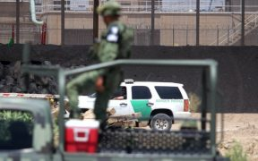 """Biden envía delegación de """"alto nivel"""" a México para tratar la migración de Centroamérica a EU"""