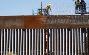 El Caucus Hispano del Congreso critica la visita de Trump al muro fronterizo