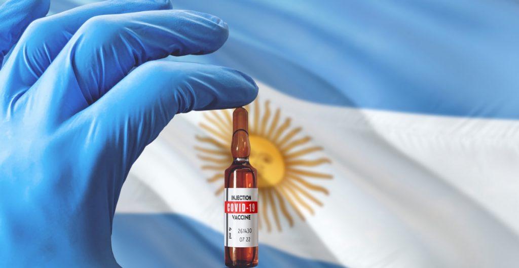 Suero hiperinmune de origen equino producido en Argentina inicia distribución para casos graves Covid