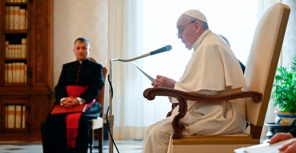 El Vaticano inicia la campaña de vacunación contra Covid-19