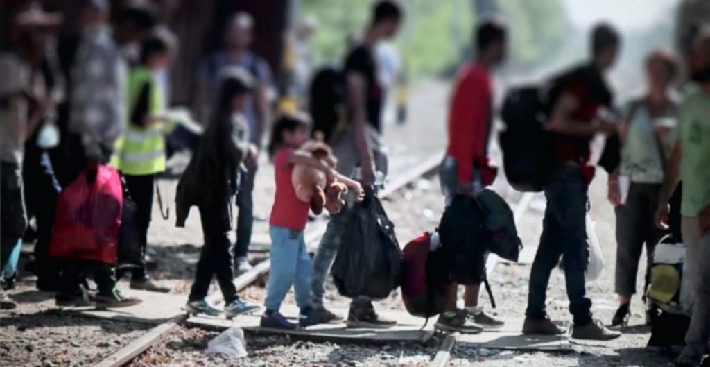 En México ya no hay niños en estaciones migratorias, se canalizan a refugios: Segob