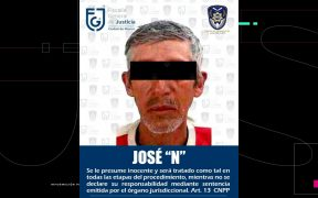 Vinculan a proceso a padre de Fátima por abuso de menor