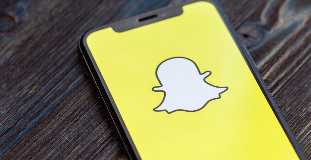 Snapchat elimina permanentemente la cuenta de Donald Trump