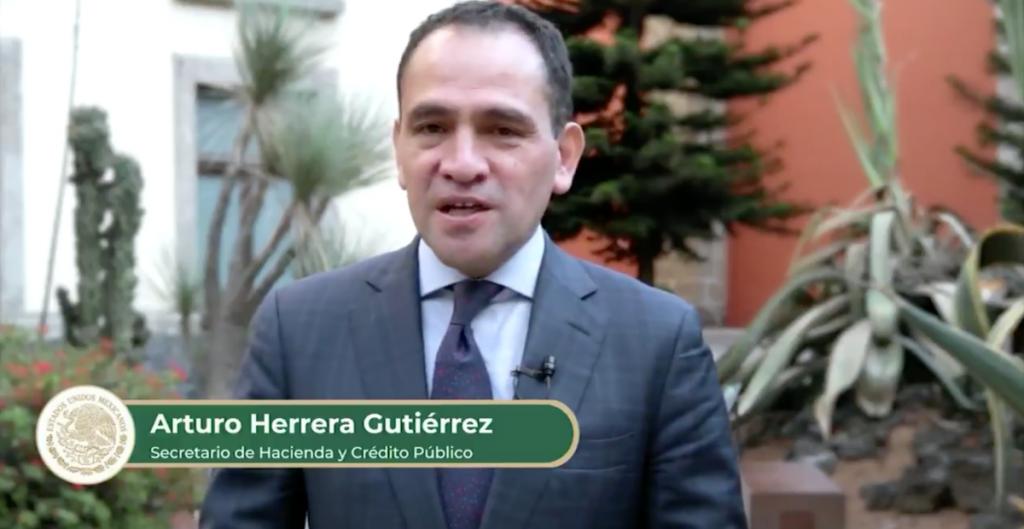 Vacuna Sputnik V podría ser aprobada en un par de días en México, adelanta Hacienda