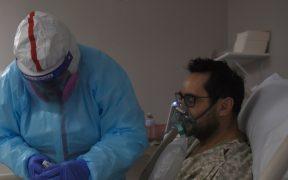 Pacientes con Covid-19 podrían desarrollar inmunidad de 5 meses, según estudio