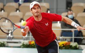 Andy Murray espera conseguir el permiso para viajar a Australia. Foto: Reuters