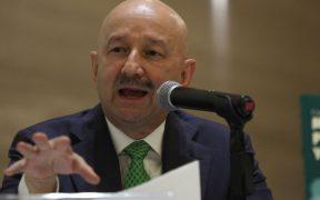 Cuñados de Salinas de Gortari recibieron contratos de penales privados: AMLO