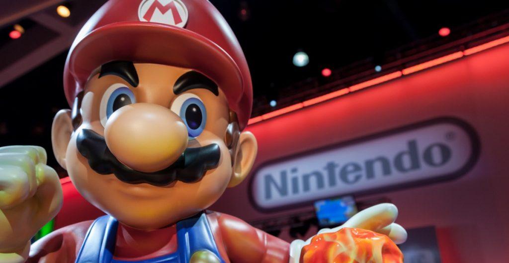 """Retrasan la apertura del primer """"parque temático"""" de Nintendo por la Covid"""
