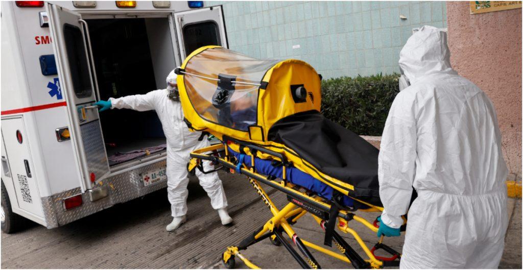Falleció mujer que iba a recibir la vacuna contra Covid por orden judicial