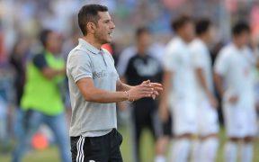 México, dirigido por Jaime Lozano, será favorito en el Preolimpico. Foto: Mexsport
