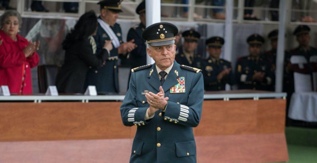 AMLO acusa a la DEA de fabricar delito a Salvador Cienfuegos y respalda su exoneración
