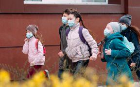 El Reino Unido alista apertura de escuelas para el próximo 8 de marzo