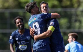 El Auckland City no podrá participar en el Mundial de Clubes. Foto: