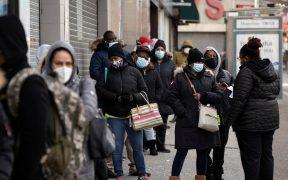 Variante del coronavirus del Reino Unido se propaga 45% más rápido en EU, según un estudio