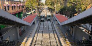 Reportan presencia de humo en la Línea A del Metro; el incidente es el tercero de la semana